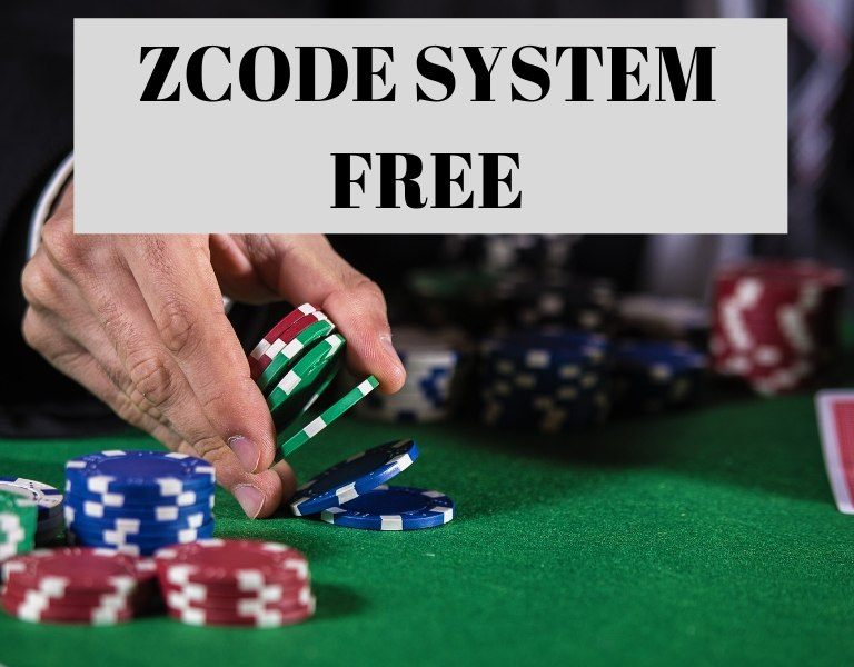 zcode system free